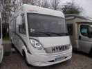 Occasion Hymer B 594 vendu par CLC ALSACE