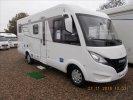 achat camping-car Hymer Bmc I 580