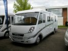 achat  Hymer Classic I 698 CLC ALSACE
