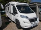 Hymer Exsis T 588 occasion