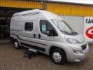 achat camping-car Hymer Free 540