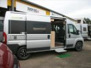 achat  Hymer Grand Canyon CLC ALSACE
