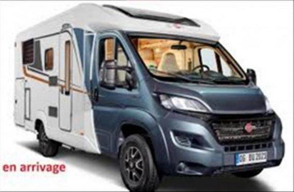 Neuf Burstner Nexxo T 700 vendu par CLC METZ