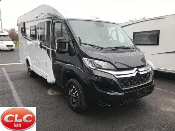 Neuf Carado V 337 Europa Edition vendu par CLC METZ