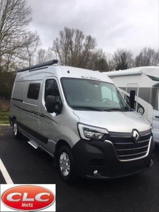Neuf Font Vendome Master Van Xs vendu par CLC METZ