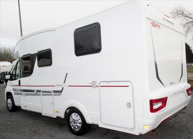Etancheite Cabine Cellule Camping Car