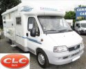 achat  Adria 680 DP CLC METZ