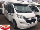 Adria Coral Axess 600 Sc occasion