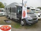 Neuf Adria Matrix 670 Dc Newline Edition vendu par CLC METZ
