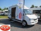 achat camping-car Adria Quartet