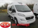 achat camping-car Adria Twin 600 Spb Family Plus