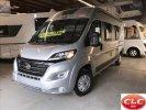 Neuf Adria Twin 600 Spt Family vendu par CLC METZ