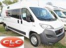 achat  Burstner City Car C 600 CLC METZ