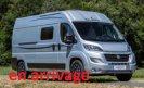 Neuf Font Vendome Leader Van Duo vendu par CLC METZ