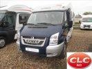 Occasion Hymer Van 562 vendu par CLC METZ