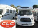 achat  Roller Team Kronos 265 Tl Special Edition CLC METZ