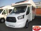 achat camping-car Roller Team Kronos 267 Tl
