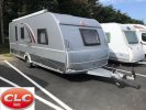 Caravanes / Mobil-Homes Burstner Averso Top 560 TK Occasion