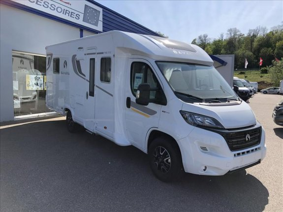 Neuf Bavaria T 740 Fc Style vendu par CLC VOSGES