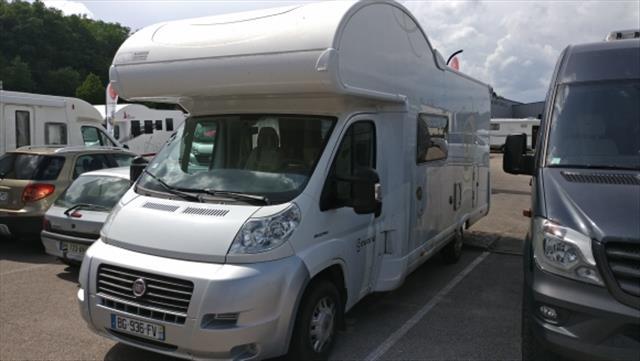 bavaria a 71 aeg occasion de 2011 fiat camping car en vente thaon les vosges vosges 88. Black Bedroom Furniture Sets. Home Design Ideas