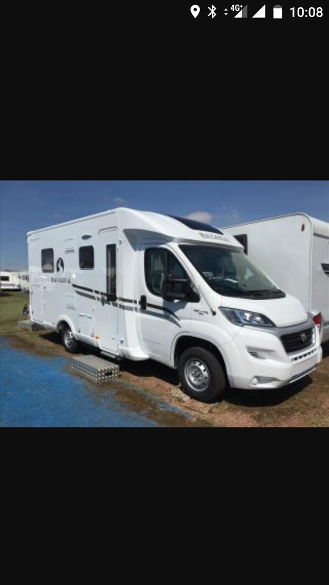 bavaria t 706 c style neuf de 2018 ducato camping car en vente thaon les vosges vosges 88. Black Bedroom Furniture Sets. Home Design Ideas