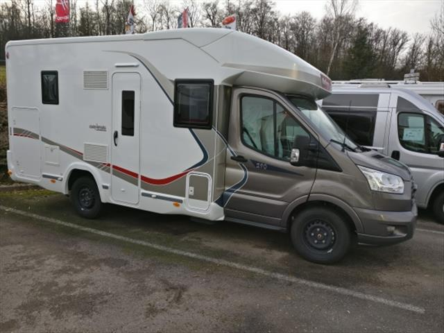 challenger genesis 290 neuf de 2017 ford camping car en vente thaon les vosges vosges 88. Black Bedroom Furniture Sets. Home Design Ideas