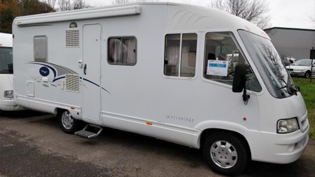 dethleffs globetrotter occasion porteur ducato ducato 35 l 127 camping car vendre en vosges. Black Bedroom Furniture Sets. Home Design Ideas