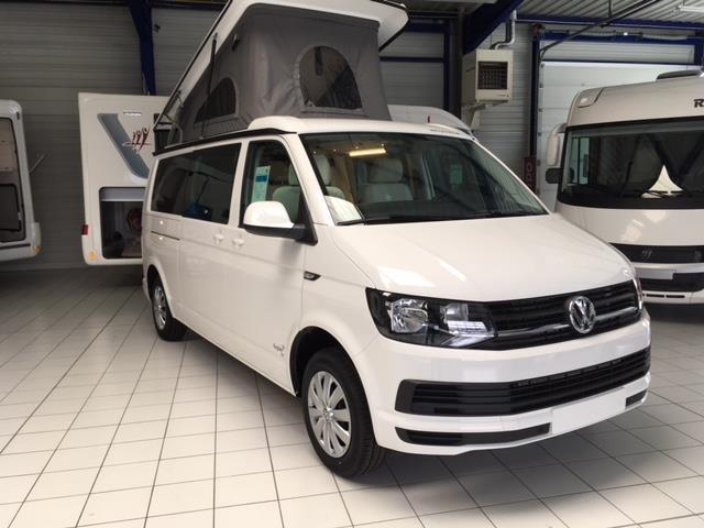 Westfalia kepler six neuf de 2018 autres camping car for Garage automobile thaon les vosges