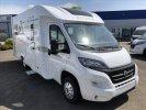 achat camping-car Bavaria T 746 Fgj Style
