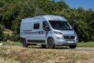 Neuf Font Vendome Leader Van Duo vendu par CLC VOSGES