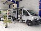 achat camping-car Font Vendome Leader Van