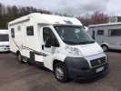 achat camping-car Mc Louis Glamys 63
