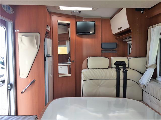 mc louis yearling 32 occasion porteur fiat 35 l 2l3 jtd 130 diesel camping car vendre en. Black Bedroom Furniture Sets. Home Design Ideas