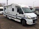 achat camping-car Dethleffs Esprit Rt 6614