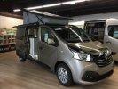 Neuf Font Vendome Auto Camp XL vendu par CLC NANCY