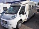 Occasion Hymer Tramp 698 CL vendu par CLC NANCY