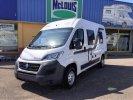 achat camping-car Knaus Box Life 540