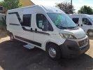 achat camping-car Knaus Boxlife 600