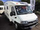 achat camping-car Mc Louis Glen 262