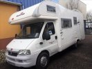 achat camping-car Roller Team Granduca 64