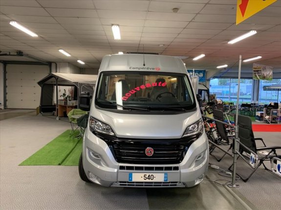 campereve magellan 540 neuf de 2019 ducato camping car en vente jouy aux arches moselle 57. Black Bedroom Furniture Sets. Home Design Ideas
