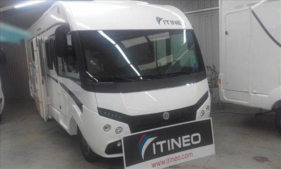 Itineo Mc 740