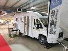 achat camping-car Bavaria T 726 Fc Nomade