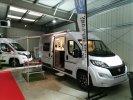 Neuf Campereve Magellan 641 vendu par EXPO CAMPING-CAR