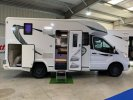 achat camping-car Chausson 650