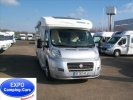achat  Chausson Allegro 97 EXPO CAMPING-CAR