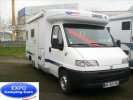 achat  Chausson Welcome 70 EXPO CAMPING-CAR