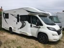 achat camping-car Chausson Welcome 768