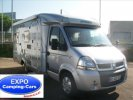 achat  Hymer Tramp 514 Gt EXPO CAMPING-CAR