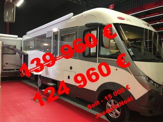 Carthago Highliner I 62 Qb